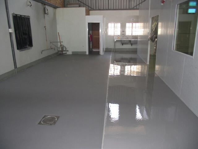 high-build-epoxy-food-manufacturer-plant