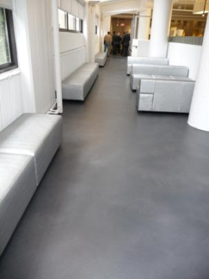 light-grey-concrete-overlay-wating-room